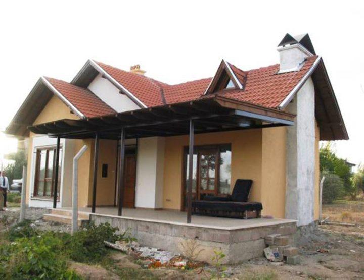 KESİM, Dr. Bülent Evi