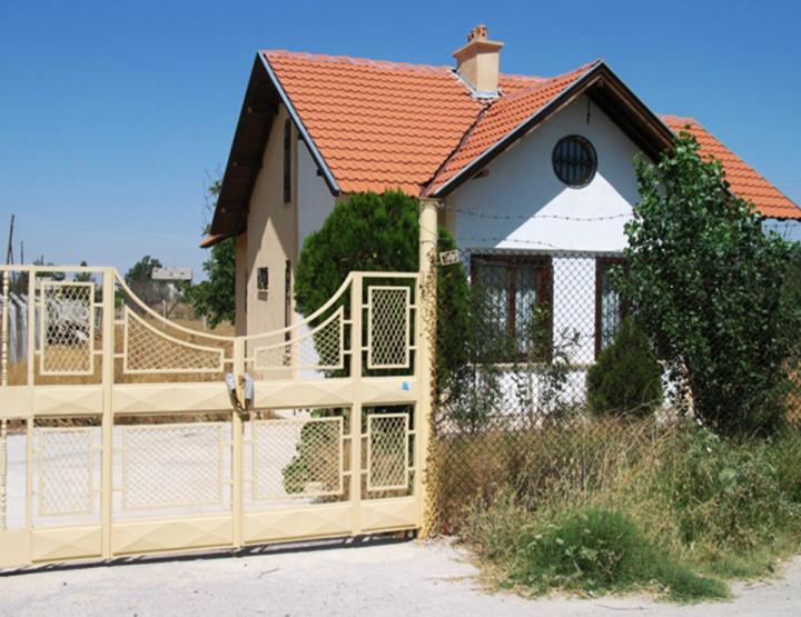 KESİM, Bülent Evi