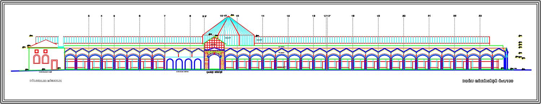 C:UsersUserDesktopPROJELERBuğday Pazarı Çizimleri Model