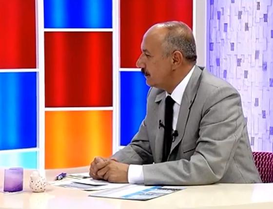 Mimarlık Eğitimi Hakkında Bir Söyleşi - Prof. Dr. Kerim ÇINAR