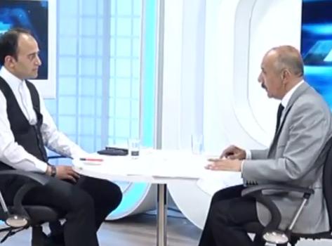 Tarihi Binalarda Koruma ve Onarım - Prof.Dr. Kerim Çınar - Kanal 42 TV