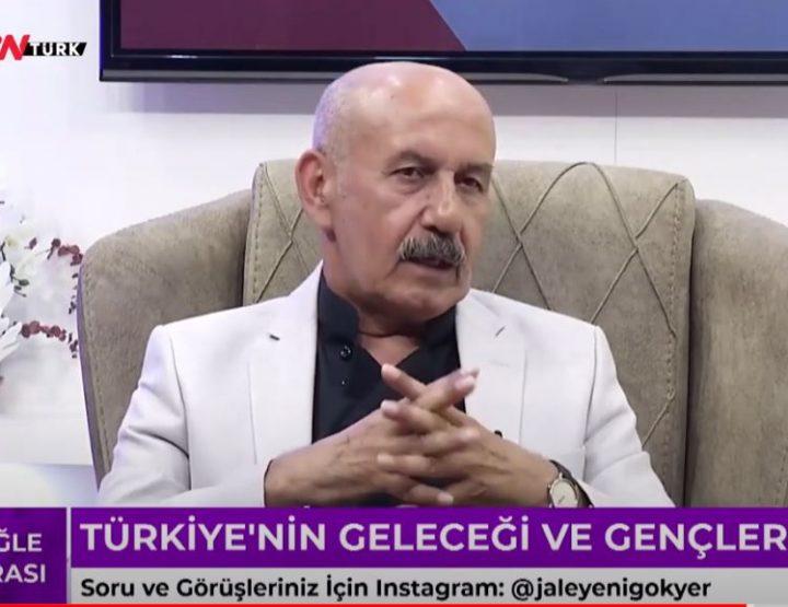 Öğle Arası Programı - Prof. Dr. Kerim Çınar